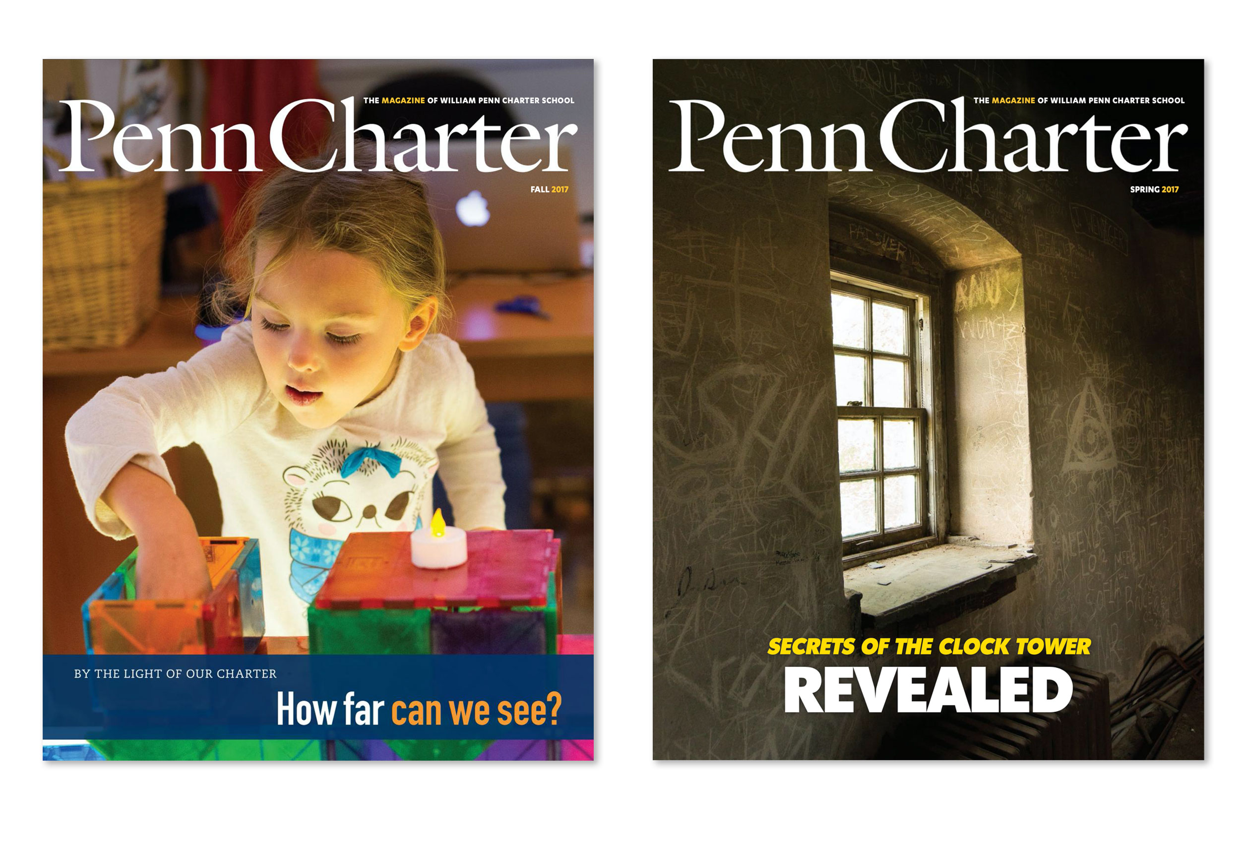 William Penn Charter School, Philadelphia, Michael Branscom Photography.